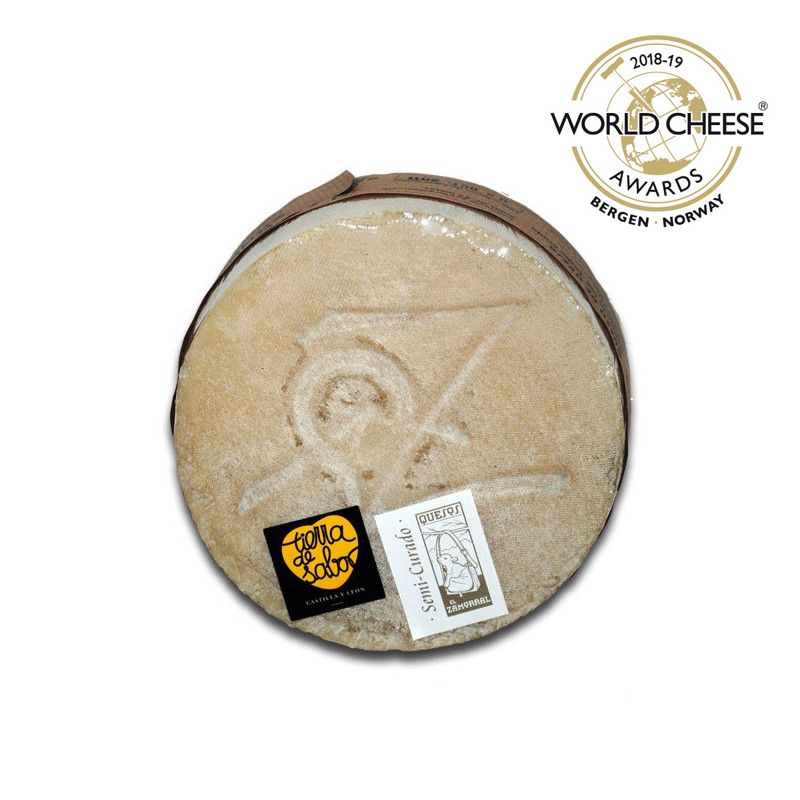 Bronce en los World Cheese Awards 2018/19